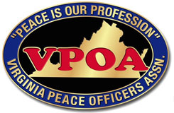 Virginia Peace Officers Association